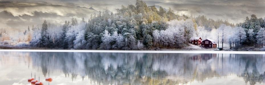 Ferienhaus Finnland – Reisen und Urlaub in Finnland im Ferienhaus