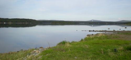Finnisch Lappland (c) ferienhausfinnland